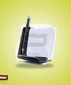 یادداشت رومیزی Z7253 با قابلیت استند موبایل و جای خودکار
