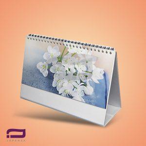 تقویم رومیزی A717