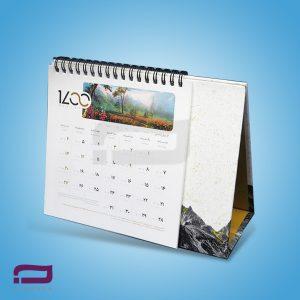 تقویم رو میزی B726