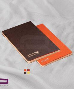 سالنامه یادداشتی Th722