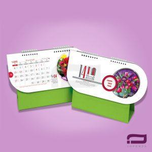 تقویم رومیزی O59