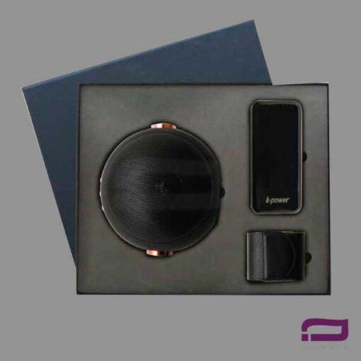 ست مدیریتی الکترونیکی کد | K1428